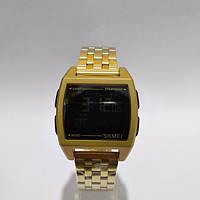 Мужские наручные часы Skmei #1138(Скмеи)|заводской Китай|оригинал