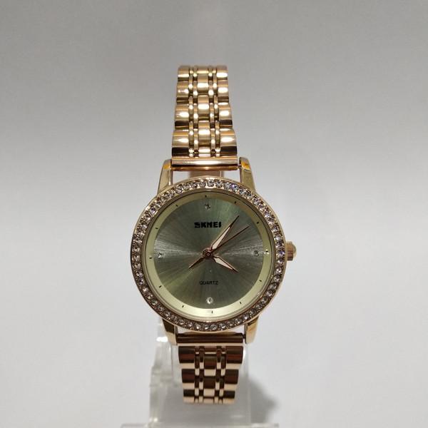 Женские наручные часы Skmei #1345(Скмеи)|заводской Китай|оригинал