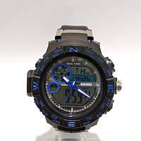 Мужские наручные часы Skmei #1188(Скмеи) заводской Китай оригинал
