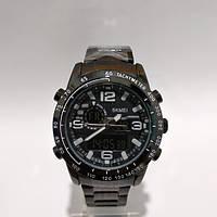 Мужские наручные часы Skmei #1189(Скмеи)|заводской Китай|оригинал