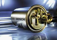 Топливный фильтр Bosch: