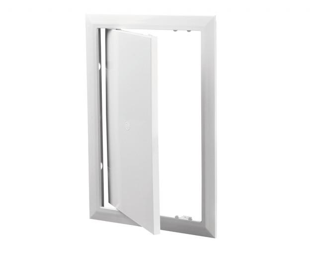 Дверь ревизионная Вентс Д 100/100