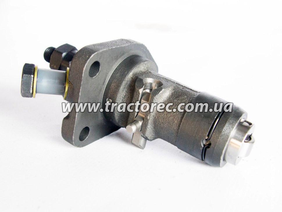 Насос топливный R175, R180 для дизельного двигателя мотоблока с водяными охлаждением. Зубр, Кентавр, Форте,