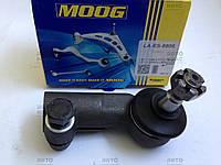 Наконечник рулевой тяги левый Moog LA-ES 8805 на ВАЗ 1117-19 , фото 1