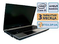 Ноутбук HP Probook 4520s 15.6 (1366x768) / Intel Core i5-450M (2x2.4GHz) / Radeon HD 5470 / RAM 4Gb / HDD 500Gb / АКБ 1 ч. 20 мин./Сост. 9/10 Б