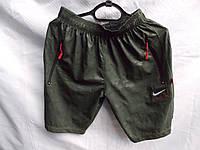 Чоловічі шорти (плащівка) Норма оптом зі складу в Одесі.