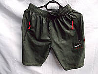 Мужские шорты (плащевка) Норма оптом со склада в Одессе.