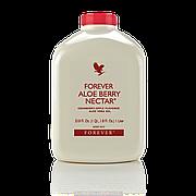 Алоэ Ягодный Нектар. Жидкость - 1 литр, Forever Living Products [ США ]
