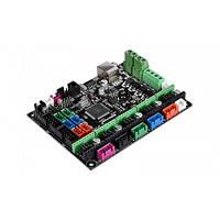 Интегрированная материнськая плата контроллера MKS-GEN L V1.0 для 3D-принтера
