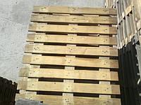 Поддоны деревянные нестандартных размеров