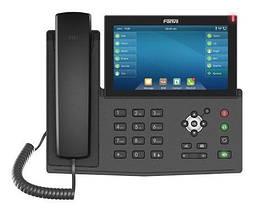 IP телефон Fanvil X7, фото 3
