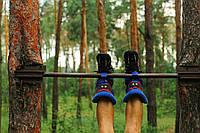 Инверсионные ботинки Гравитационные сандали Войлок
