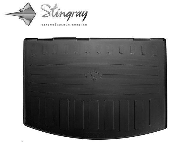Коврик багажника Nissan Juke 2010- Stingray