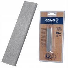 Точильный камень Stone Opinel blister 10 ( 001837)