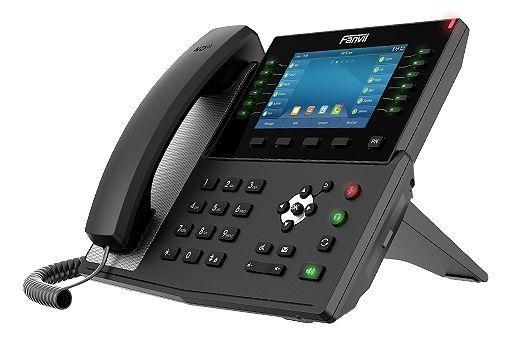 IP телефон Fanvil X7C