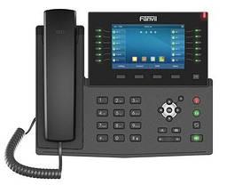 IP телефон Fanvil X7C, фото 3