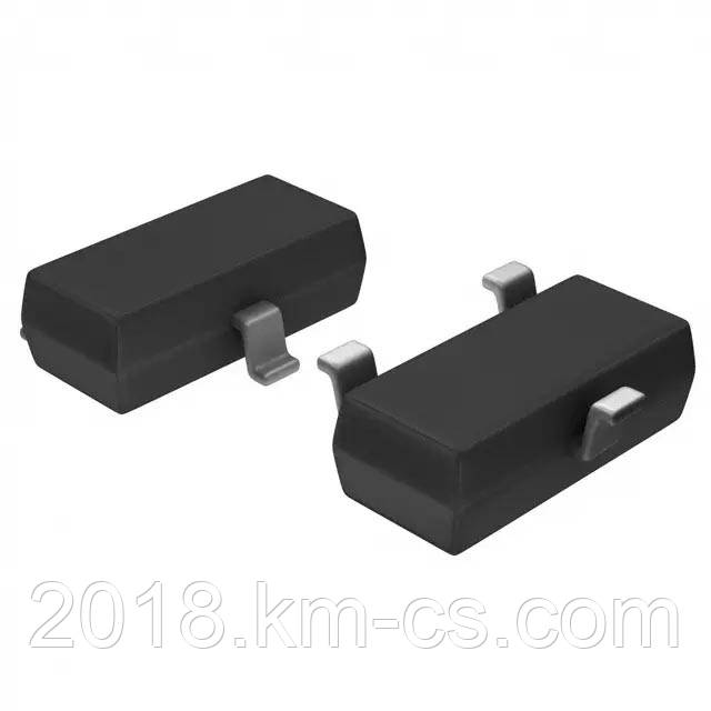 Полевой транзистор BSS138LT3G (ON Semiconductor)