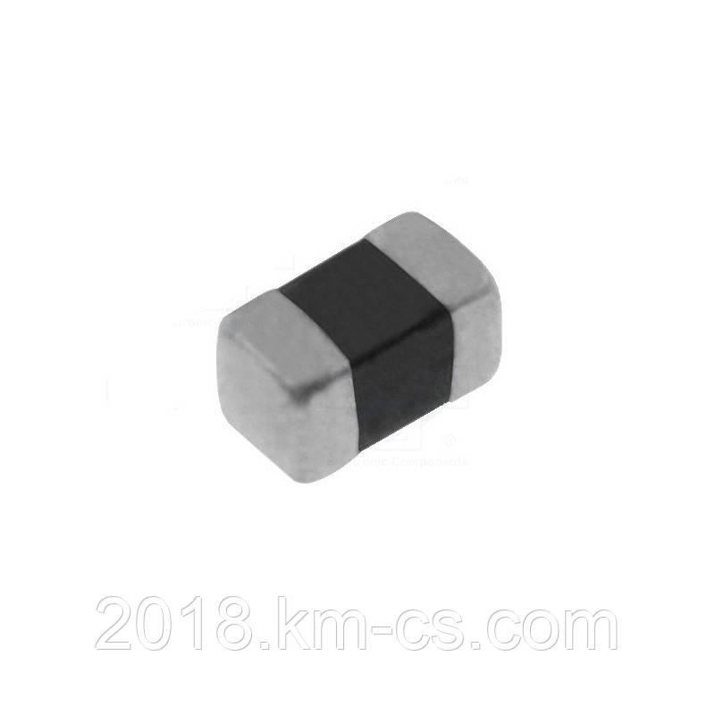 Ферритовый чип BLM18AG601SN1D (Murata Electronics)