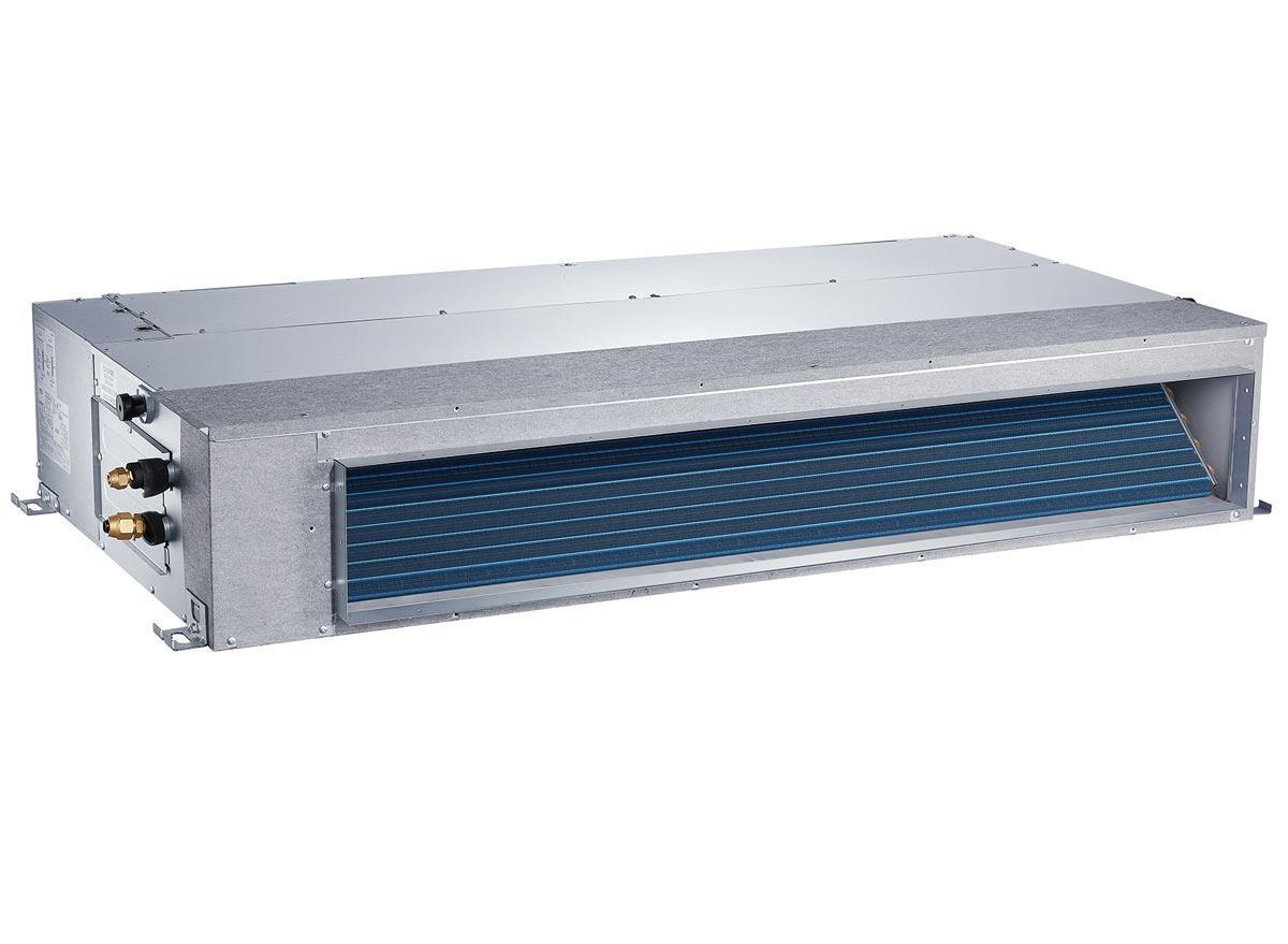 Кондиционер канальный инверторный Carrier 42QSS060R8S/38QUS060DT-1