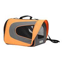 Croci сумка-переноска Rocket для кішок і собак ( 46x26x27 cm)