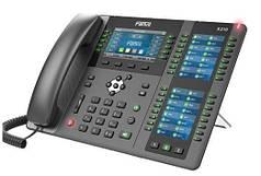 IP телефон Fanvil X210