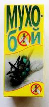 Гранули від мух Мухобой 30 г
