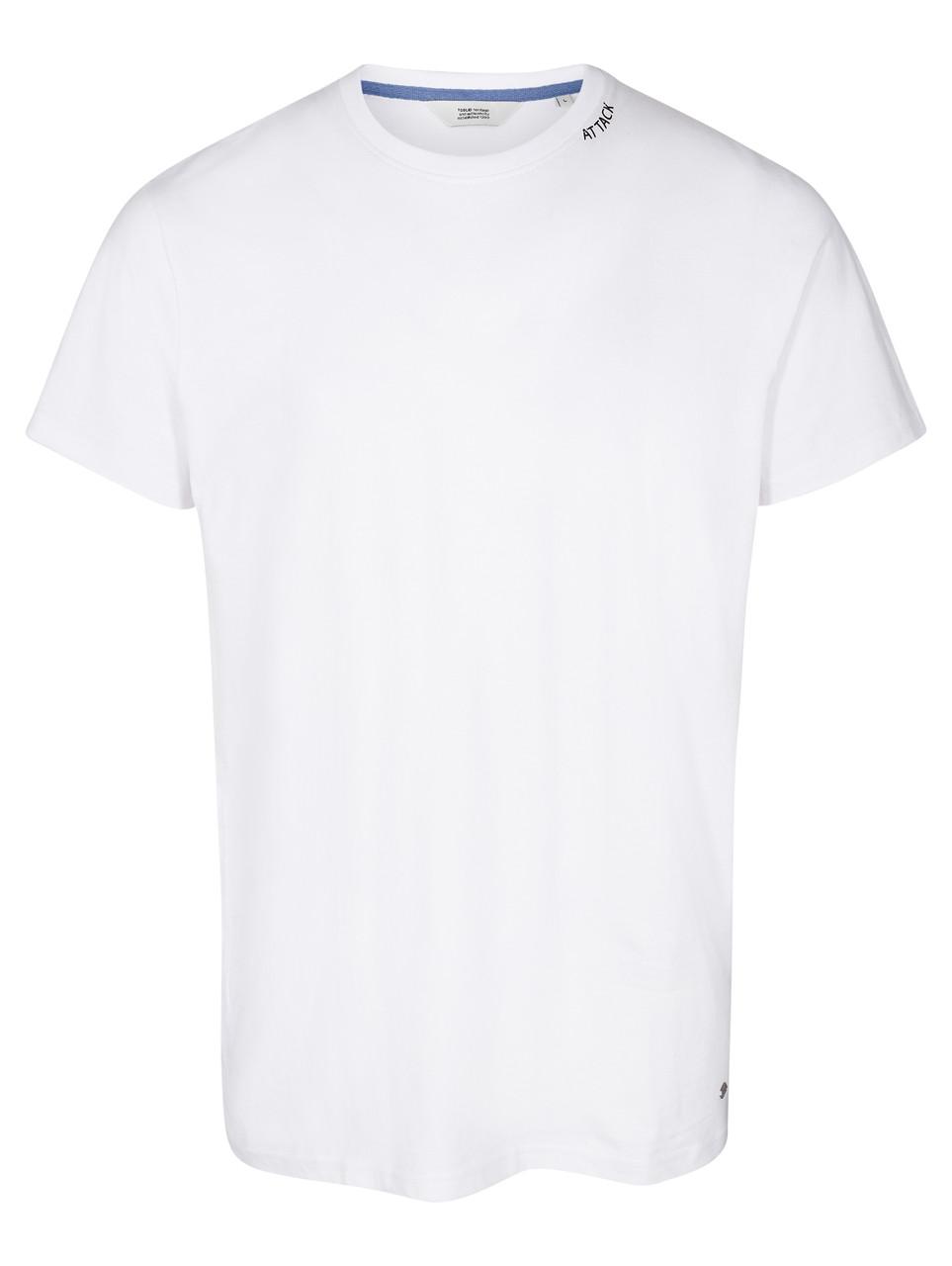 Мужская футболка Brixton от !Solid в размере L