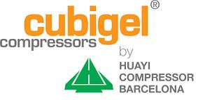 Компрессоры и агрегаты Cubigel (ACC)