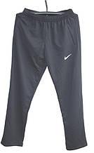 Спортивные штаны мужские стильные NIKE размер 54-62 батал, купить оптом со склада 7км Одесса