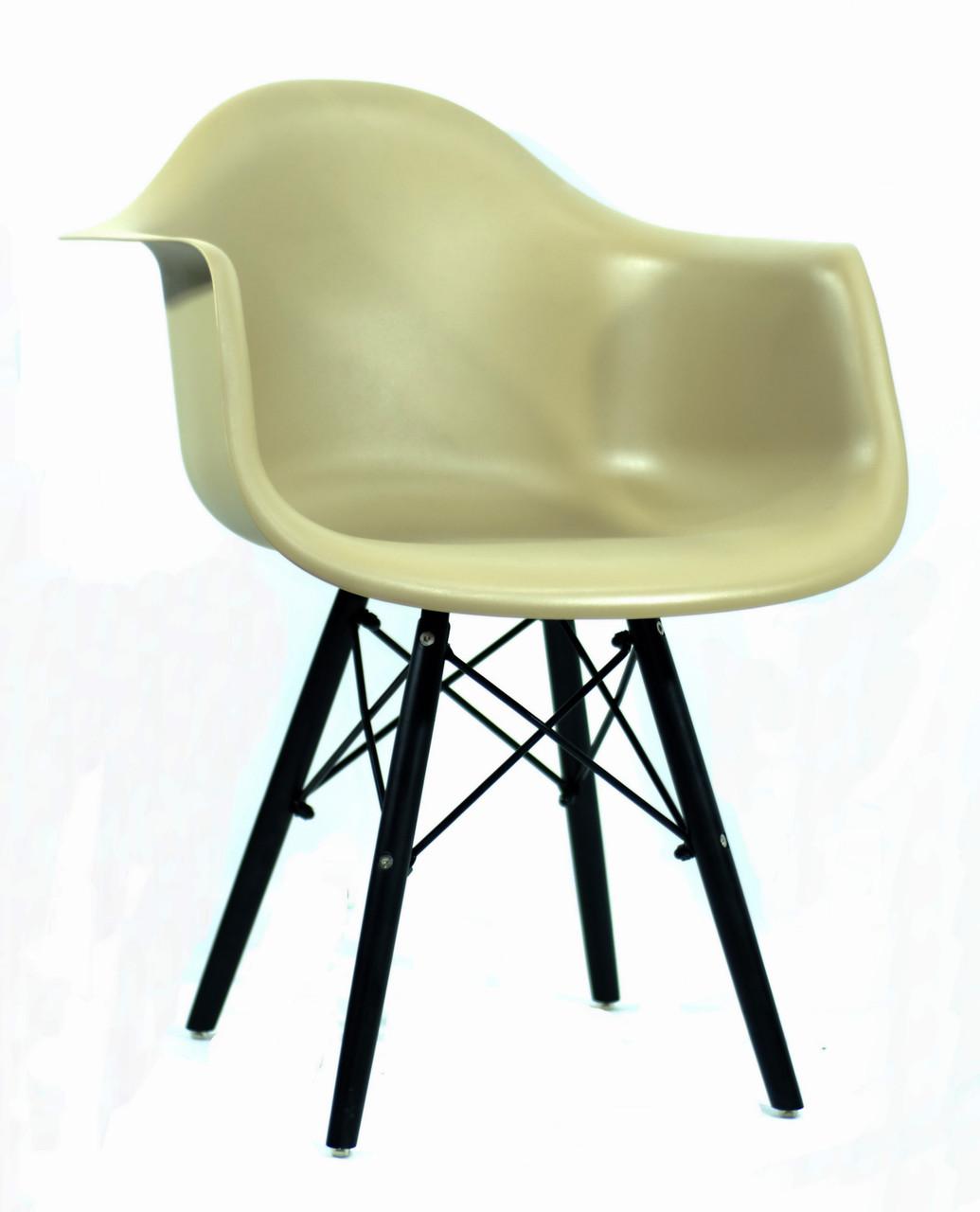 Кресло Leon BK, бежевый