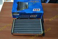 Радиатор отопителя (печки) алюминиевый ВАЗ 2108-2115, ЗАЗ 1102-1103, ЛуАЗ,2108-8101060, LSA