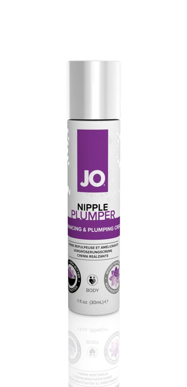 Гель для стимуляции сосков System Jo Nipple Plumper