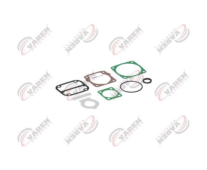 К-кт прокладок компрессора + клапана DAF65 (LK1525/1539)