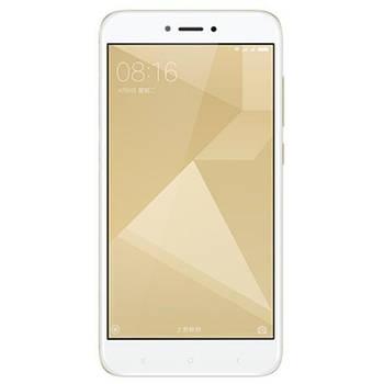 Смартфон Xiaomi Redmi 4x 4/64GB Gold Global Rom
