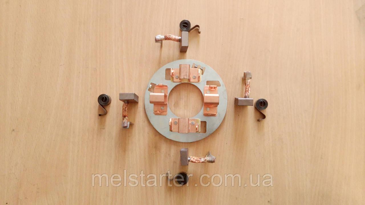 Щёткодержатель стартера SHB0843 (Bosch, DAF) 24В