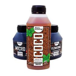 Coco Kit - Набор удобрений для кокосового субстрата