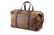 Саквояж Tom Stone 116 кожаный, классический, фото 2