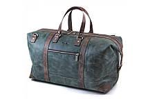 Саквояж Tom Stone 116 кожаный, классический, фото 3
