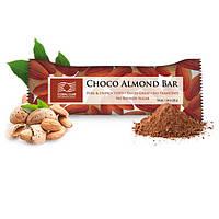 Энергетический питательный батончик Шоко с миндалем Choco Almond Bar