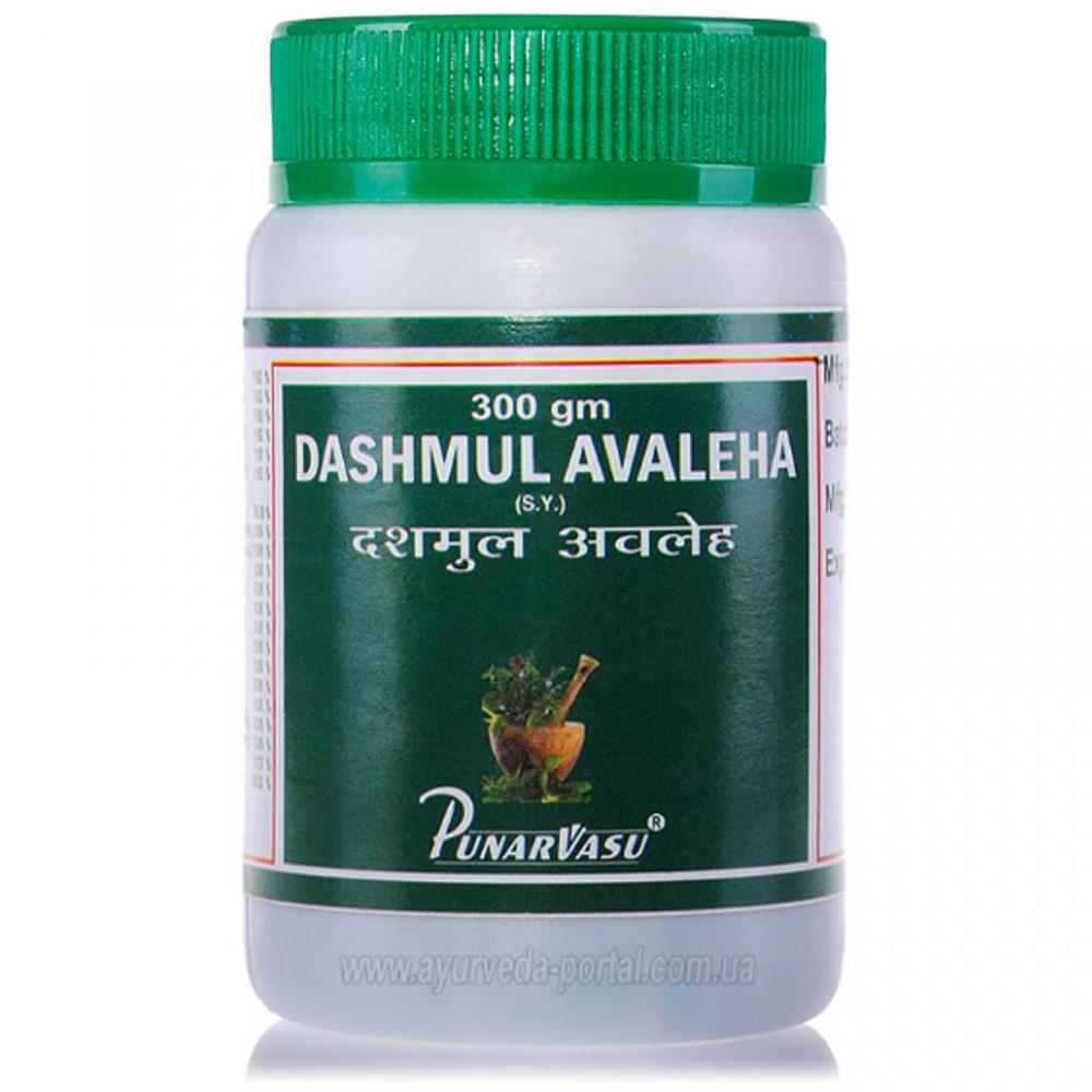 Дашамул Авалеха (Dashmul Avaleha, Punarvasu) универсальное очищающее средство, 300 грамм