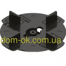 Опори для терасної дошки головка TA-10-2 під плитку