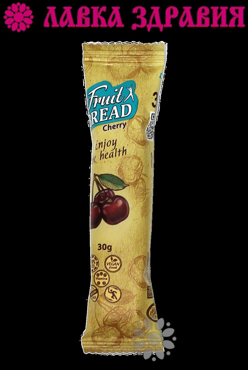 """Фруктовый хлеб """"Вишня"""", 30 г, Сладкий Мир"""