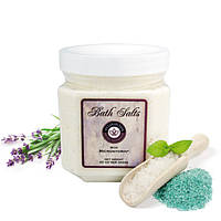 Соль для ванн с микрогидрином Bath Salts