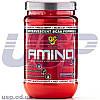 BSN AMINOx 435g BCAA БЦАА аминокислоты для тренировок спортивное питание для роста мышц