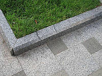 Укладка бордюрного камня