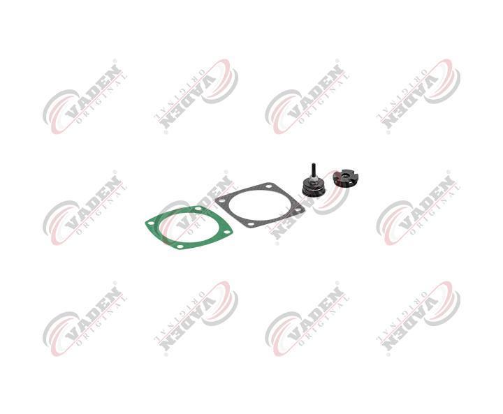 Ремкомплект компрессора ( прокладки+уплотнения)