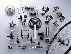 Запчасти для велосипеда