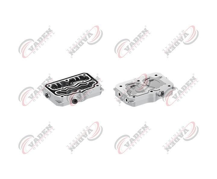 Ремкомплект компрессора (ГБЦ компрессора)