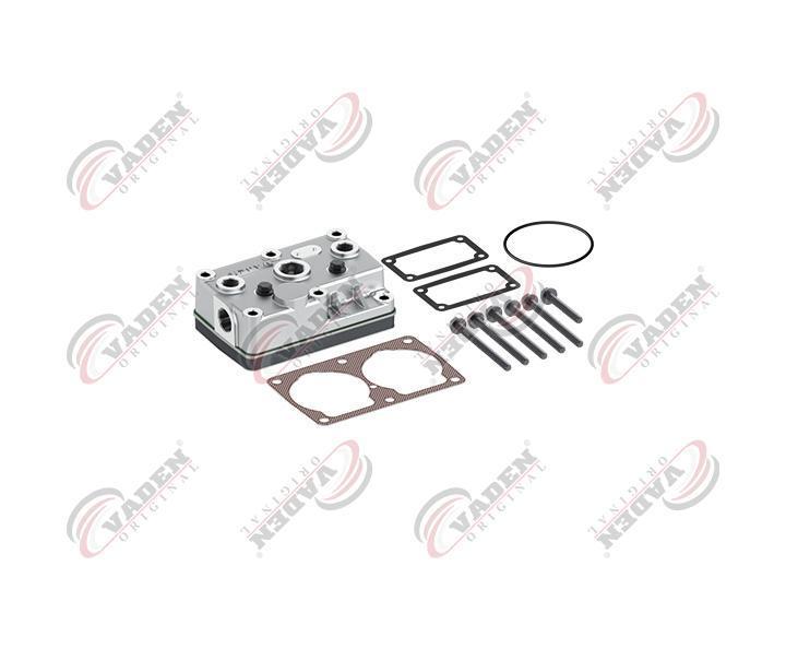 Ремкомплект компрессора (ГБЦ компрессора) MAGNUM PREMIUM KERAX