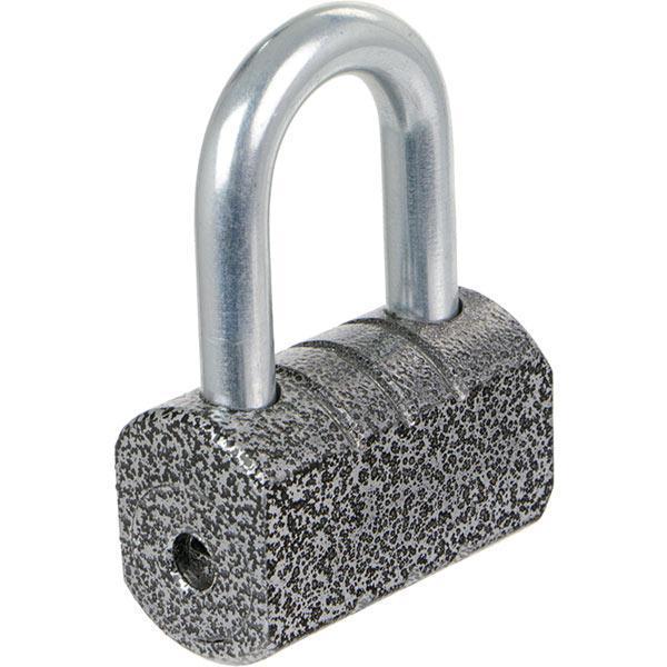 Замок навесной ASPECT ЗН-С-55 6 ключей